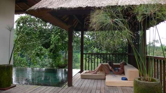 Bali midt ubud